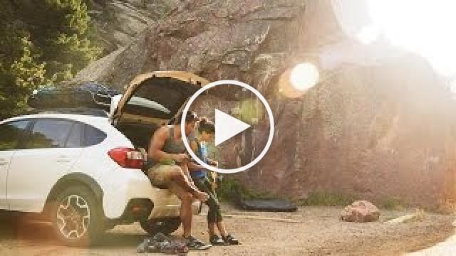 2016 Subaru Crosstrek Spotlight