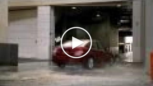 Subaru Legacy: Puddles