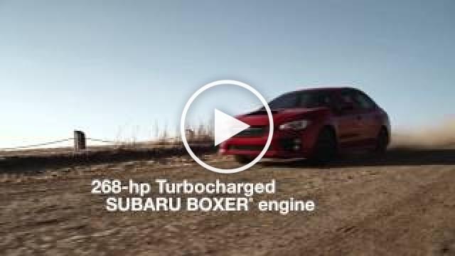 2016 Subaru WRX | Subaru Commercial | Both Hands
