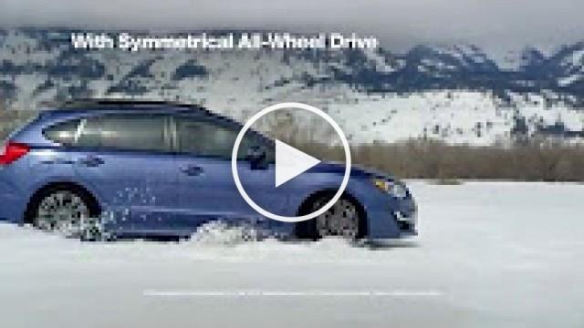 2016 Subaru Impreza | Vehicle Highlights